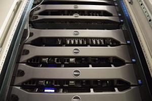 Dedicated Dell Server mieten
