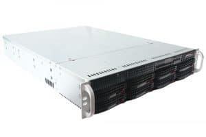 SuperMicro Server Hosting Base Serverhousing