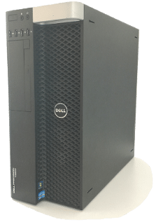 Desktop Server